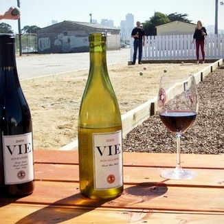Vie Winery