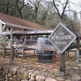 von Strasser Winery