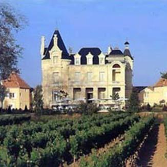 Château Le Barrail