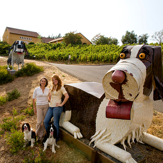 Marimar Estate Vineyards
