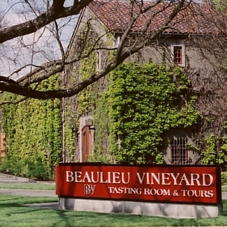 Beaulieu Vineyard