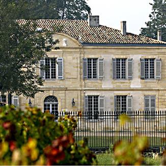 Chateau Goudichaud