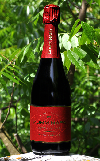 Mumm Napa Valley NV Cuvée M Red 750ml Wine Bottle