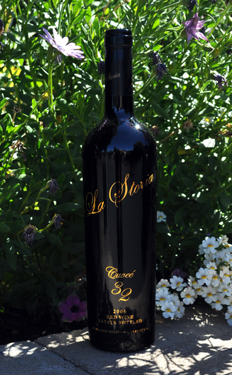 Trentadue Winery 2006 La Storia Cuvee 32 750ml Wine Bottle