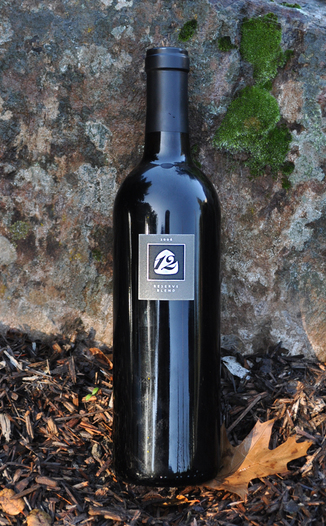 Highway 12 Winery 2006 Reserve Blend 750ml Wine Bottle