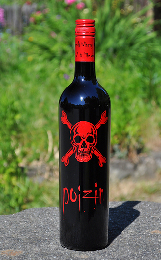 Armida Winery 2009 PoiZin 750ml Wine Bottle