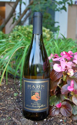 Hahn Family 2006 Reserve Limited 750ml Wine Bottle