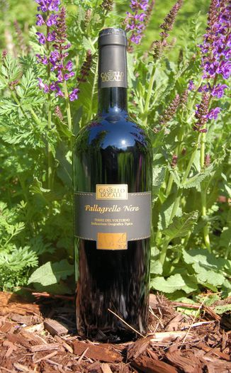 Castello Ducale 2007 Pallagrello Nero - Terre del Volturno IGT 750ml Wine Bottle