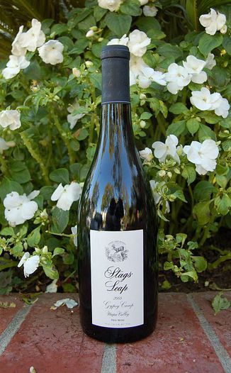 Stag's Leap Cellars 2006 Gypsy Camp 750ml Wine Bottle