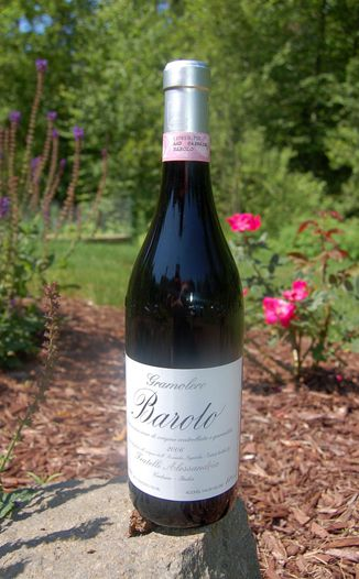 Fratelli Alessandria 2006 Barolo 'Gramolere' DOCG 750ml Wine Bottle