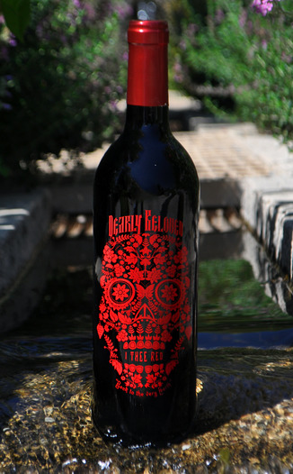Truett-Hurst Vineyards & Winery 2011 Dearly Beloved - I Thee Red 750ml Wine Bottle