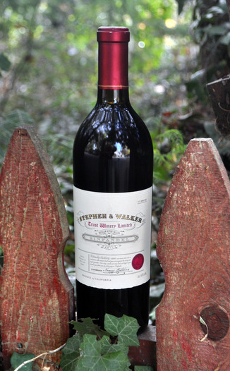 Stephen & Walker 2011 Russian River Valley Zinfandel 750ml Wine Bottle