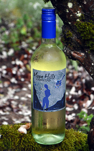 Moon Hills 2010 Vermentino 750ml Wine Bottle