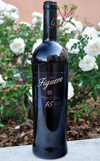 Tinto Figuero 2006 Reserva Tempranillo 750ml Wine Bottle