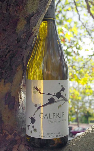 Galerie 2013 Naissance Napa Valley Sauvignon Blanc 750ml Wine Bottle