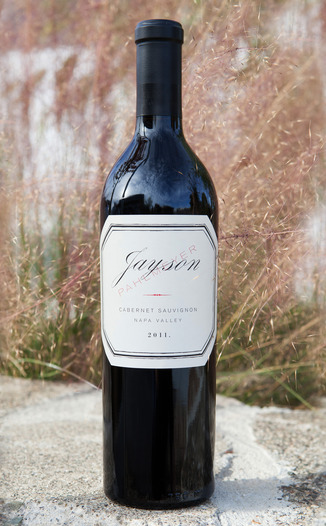 Pahlmeyer 2011 Jayson Napa Cabernet Sauvignon 750ml Wine Bottle