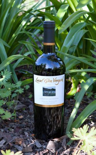 Laurel Glen 2009 Sonoma Mountain Cabernet Sauvignon 750ml Wine Bottle