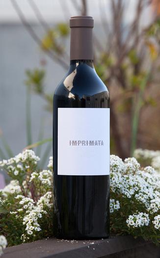 Imprimata Wines 2010 Imprimata Proprietary Red 750ml Wine Bottle