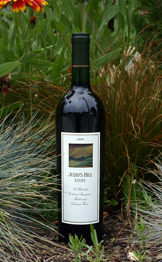 Judd's Hill 1999 Estate - Red Blend 750ml Wine Bottle
