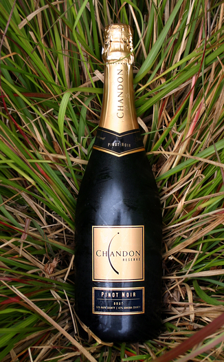 Domaine Chandon NV Reserve Pinot Noir Brut 750ml Wine Bottle
