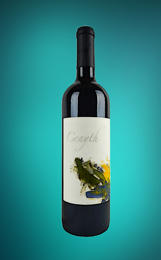 Cenyth 2012 Sonoma County Red Wine 750ml Wine Bottle