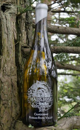 Hailstone Vineyards 2013 Restoration Russian River Valley
