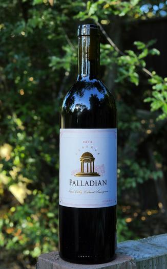 Palladian Estate Winery 2010 Reserve Napa Valley Cabernet Sauvignon 750ml Wine Bottle