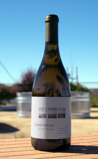 Joseph Phelps 2016 Phelps Freestone Vineyards Sonoma Coast Chardonnay 750ml Wine Bottle