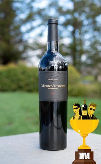 Pestoni Family 2012 Howell Mountain Estate Cabernet Sauvignon 750ml Wine Bottle