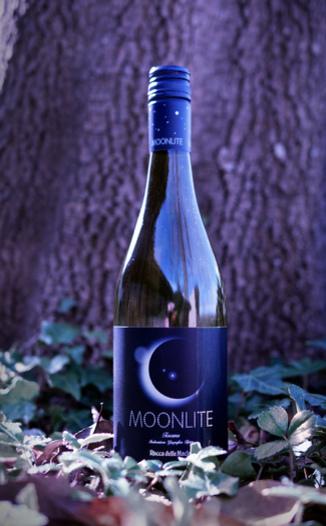 """Rocca delle Macie 2014 Toscana Indicazione Geografica Tipica """"Moonlite"""" 750ml Wine Bottle"""