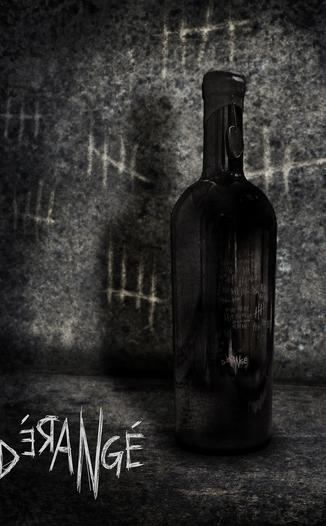 The Prisoner Wine Company 2016 'Dérangé' Napa Valley Red Wine 750ml Wine Bottle
