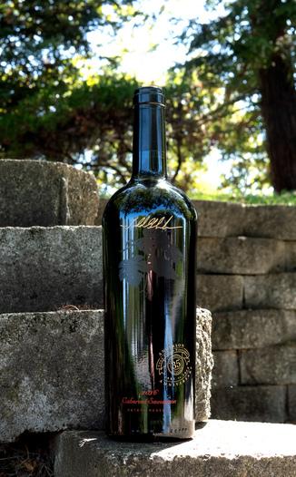 Anderson's Conn Valley 2016 Estate Reserve Napa Valley Cabernet Sauvignon 750ml Wine Bottle