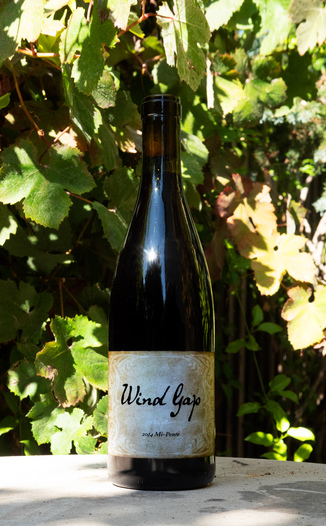 Wind Gap 2014 'Mi-Pente' Sonoma County Pinot Noir 750ml Wine Bottle