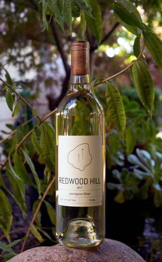 Redwood Hill 2017 Hopkins River Ranch Russian River Valley Sauvignon Blanc 750ml Wine Bottle