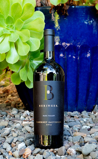 Beringer Vineyards 2014 'Distinction Series' Napa Valley Cabernet Sauvignon 750ml Wine Bottle