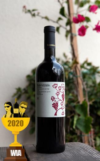 Montevetrano 2012 Colli di Salerno IGT Cabernet Blend 750ml Wine Bottle