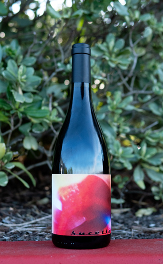 An Approach to Relaxation 2016 'Sucette' Vine Vale Barossa Valley Grenache 750ml Wine Bottle