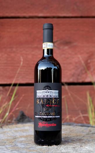 Mastroberardino 2015 'Radici' Taurasi DOCG 750ml Wine Bottle