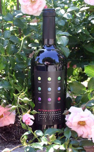 Jaffe Estate Wines 2005 Metamorphosis - Cabernet Sauvignon Blend 750ml Wine Bottle
