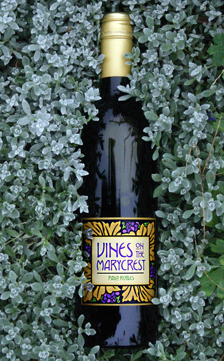 Vines on the Marycrest 2005 My Generation - Zinfandel Blend 750ml Wine Bottle
