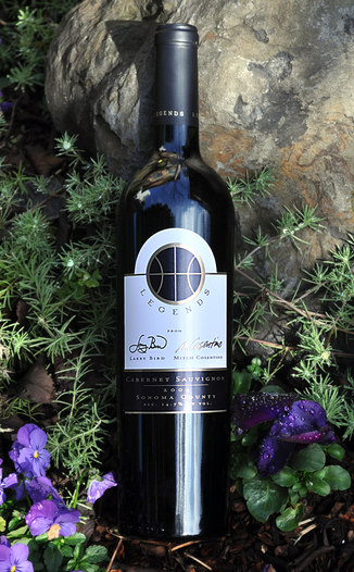 Cosentino Winery 2004 Legends Cabernet Sauvignon 750ml Wine Bottle
