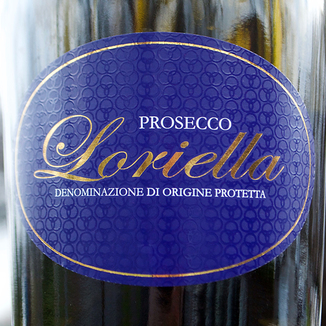 Loriella NV Prosecco Spumante Treviso DOC 750ml Wine Label