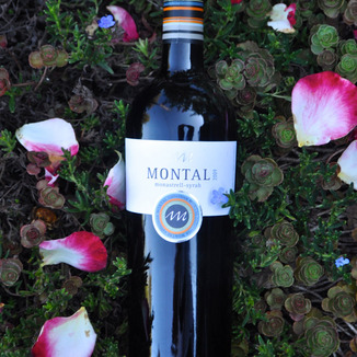 Pago de Montal 2009 Monastrell-Syrah 750ml Wine Label