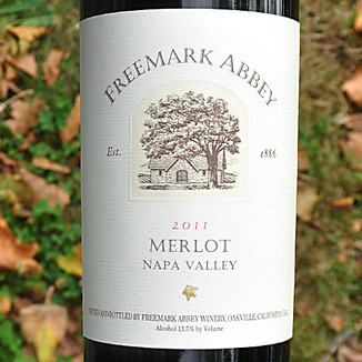 freemark abbey winery essay Freemark abbey winery case study essay william jaeger spouse and proprietor of freemark abbey winery has a harvest of riesling grapes that are close to maturing with a possible rainstorm approaching.