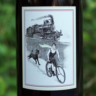 Olivia Brion 2013 Wild Horse Valley Pinot Noir 750ml Wine Bottle
