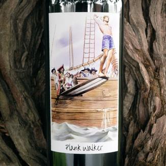Plank Walker 2013 Napa Valley Cabernet Sauvignon 750ml Wine Bottle