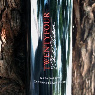 Charles Woodson Wines 2011 Twenty Four Napa Valley Cabernet Sauvignon 750ml Wine Bottle