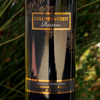 Columbia Crest 2013 Reserve Cabernet Sauvignon 750ml Wine Bottle