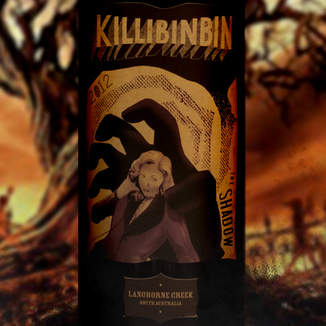 Brothers in Arms 2012 Killibinbin 'The Shadow' Shiraz / Cabernet 750ml Wine Bottle