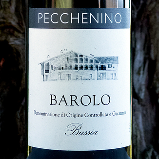 Pecchenino 2013 Bussia Barolo DOCG 750ml Wine Bottle